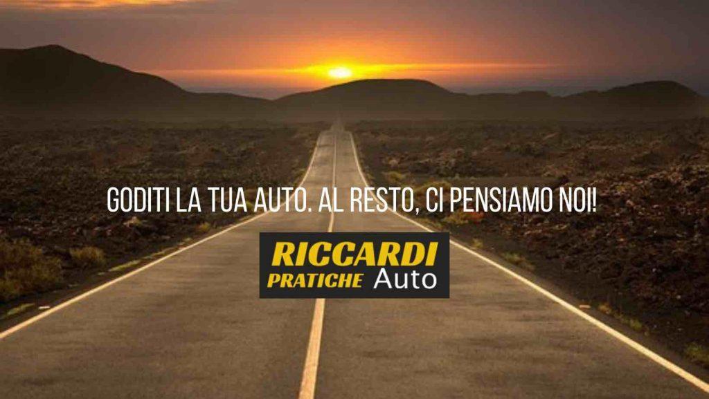 agenzia pratiche auto Magenta